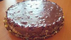 Delicious healthy cake!☝
