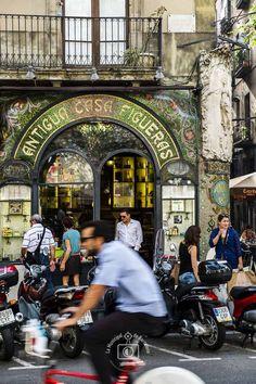 Las Ramblas  http://www.lamunicipaldebarcelona.com/experiencias-en-barcelona/