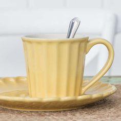 Mynte Lemon Zest krus