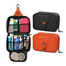 NatureHike Multifunctional Ultralight Large Capacity Portable Travel  camping Hiking Hanging Women Cosmetic Toiletry Wash Bag( b30a0e16c4f8f