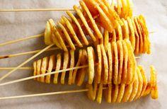 Spiral Potato, Cafe Wall, Nye Party, Healthy Tips, Carrots, Potatoes, Menu, Asian, Vegetables