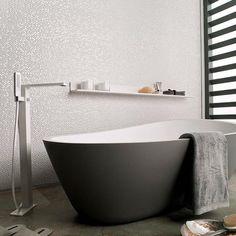 Sklep - Płytki ceramiczne, łazienkowe, na schody, podłogowe, glazura łazienkowa, hiszpańska - MADISON NACAR PV 31,6X90 G65