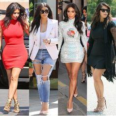 Kim style