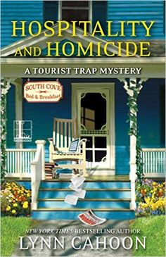The Tourist Trap Mystery 8