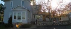 Village living, with a backyard in the country. Just Listed ~ 11 Zummach Drive, Killaloe, ON. #justlisted #forsalebyowner #bestflatfee #killaloehomeforsale #killaloeontario #flatfeemlslisting #fsbo #flatfeemls #flatfeerealestate #flatfeeontario