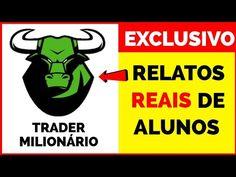 metodo trader milionario sharkao