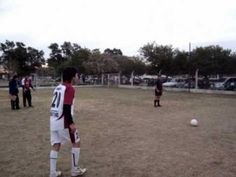 Mirá el Video de los penales ejecutados entre el Centro Vecinal Noroeste y Kiosco Nancy por el 3º Puesto del Torneo de Menores de Sociedad Sportiva Devoto. Sábado 09.06.12