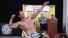 Hawaii's Most Beautiful Man 2010