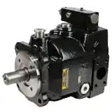 Axial Piston Variable Displacement Pumps - Series PVplus