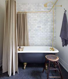 10 idées de douches superbes pour votre salle de bain - Maison et Demeure