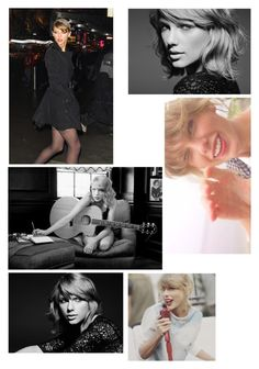 """""""T. Swizzle"""" by abbybeaumont ❤ liked on Polyvore"""