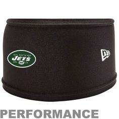 new style da029 bb8c8 New Era New York Jets NFL Training Skull Performance Headband,  16.99 New  York Jets,