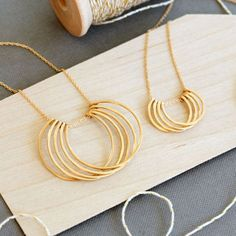 Local, handmade jewelry | Nashville