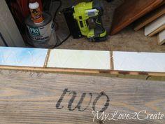 MyLove2Create, Under the Bed Storage, Repurposing Drawers Old Drawers, Storage Drawers, Diy Hidden Storage Ideas, Old Fence Boards, Old Fences, Old Chairs, Under Bed Storage, Paint Drying, Wood Glue