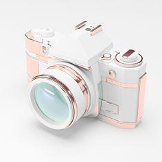 Canon1.A on Behance