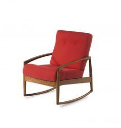 """Kai Kristiansen """"Paperknife"""", Magnus Olesen, Denmark, 1955 Outdoor Chairs, Outdoor Furniture, Outdoor Decor, Scandinavian Chairs, Midcentury Modern, Denmark, Kai, Mid Century, Home Decor"""