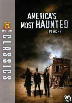 This box set brings together five episodes of the television documentary series AMERICA'S MOST HAUNTED PLACES, for a tour of various locales around the U.S. rumored to be possessed by spirits. Subject