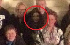 Smiling Ghost Photobombs Paranormal Investigation of Newsham Park Hospital and Orphanage