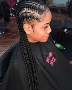 Nice @geminitwinshauwny - http://community.blackhairinformation.com/hairstyle-gallery/braids-twists/nice-geminitwinshauwny/