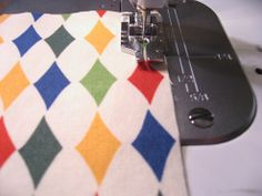 sew wrong by stardustshoes, via Flickr