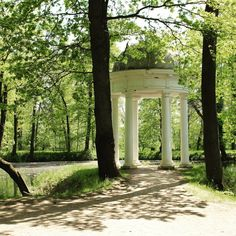 Schloßpark Lützschena