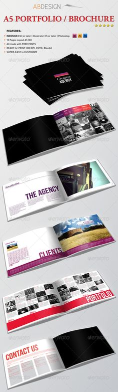 a5 brochure template - 1000 images about brochure on pinterest brochures