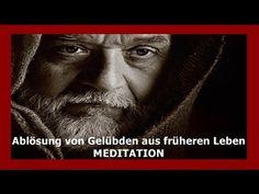 Ablösung von Gelübden und Eiden aus früheren Leben Meditation 432 Hz