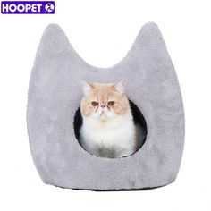 Bright Cartoon Sleeping Cotton Simulation Bread Slices Cat Plush Toy Toast Cushion Soft Pillow Cat Sleep Mat Pet Supplies 40*40cm*6.5cm Discounts Price Home & Garden