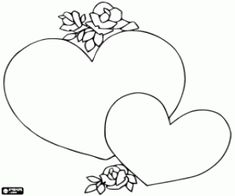 valentines day coloring sheets free
