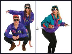Put a Shine on It. Your one-piece is waiting. A Moment In Time, Skiing, The Past, One Piece, Vintage, Ski, Vintage Comics