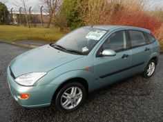 #cars #carsforsale #auto #usedcars #newcars Ford Focus 1.8 Zetec 5dr CHEAP AND CHEERFULL RUNNERBOUT - http://carsforsalecar.com/ford-focus-1-8-zetec-5dr-cheap-and-cheerfull-runnerbout/