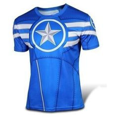 Superhero men t shirts