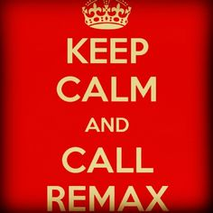 No matter the size or complexity of your real estate need, we're here for you!  #remax  #househunting #keepcalm