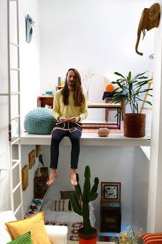 Comment aménager un appartement de 21 m2 ? - FrenchyFancy