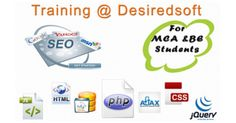 we deal in seo services in delhi and NCR  https://www.facebook.com/ITTrainingOnline
