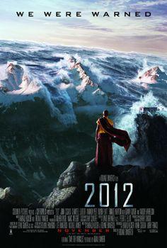 2012 - 2009 - BRRip Film Afis Movie Poster