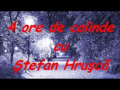 4 ore de colinde cu Ştefan Hruşcă History Of Romania, Youtube, Where The Heart Is, Neon Signs, Songs, Quilling, Merry Christmas, Culture, Reading