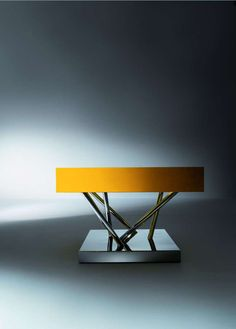 Ettore Sottsass Low Table 2
