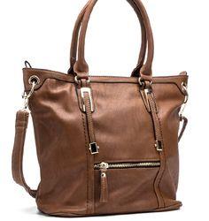 Zip Shoulder Bag By Alfa Travel Gear 35