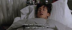 Cameron - Ferris Bueller's Day Off