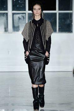 Zero   Maria Cornejo Fall 2014 RTW - Review - Fashion Week - Runway, Fashion Shows and Collections - Vogue