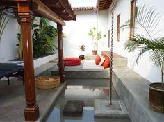 Small Hotels Nicaragua | boutique-homes.com