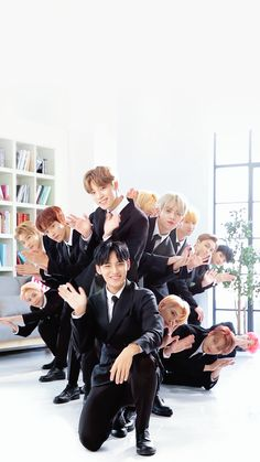 #Seventeen #Clap #Wallpaper