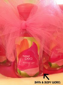 Marci Coombs: Baby Shower 'FAVOR' idea. Check out semi annual sale to buy several.