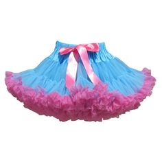 PS102-COTTON CANDY DREAM | Olivia Rose ™ Pettiskirts