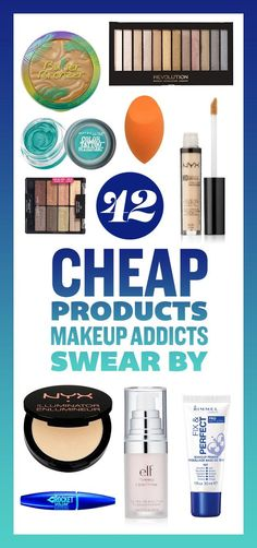 42 Cheap Products Ma