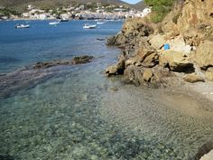 The main path, which starts out as a concrete promenade at the Platje Gran (the main beach), leads to other beaches along the coast, including Es Poal Beach and Platje des Pianc, around Punta de sa Costa to Platja ses Oliveres,  Follow the link to see more cool pics of Cadaqués.  http://mikestravelguide.com/things-to-do-in-cadaques-take-a-walk-along-the-harbor-side/