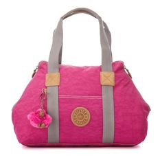 Love Kipling bags - first introduced to them by the very talented Tracy Moore