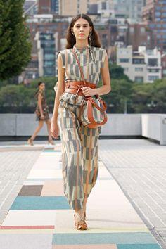 Fashion Week, New York Fashion, Look Fashion, Urban Fashion, Runway Fashion, Spring Fashion, Fashion Show, Fashion Trends, New Yorker Mode