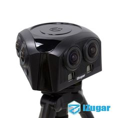 Z6X3D - the affordable 3D360 video system